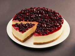 欧柏林(红专街店)的生日蛋糕