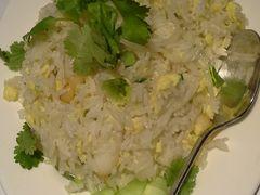 瓦城泰国料理(上海太平洋徐汇店)的蟹肉炒饭