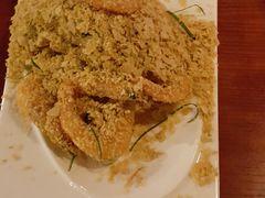 融合马来西亚餐厅(大宁国际商业广场店)的麦片虾