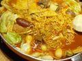 Gogofood韩国年糕火锅(泰州万达店)