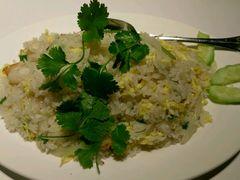 瓦城泰国料理(长宁金虹桥店)的蟹肉炒饭