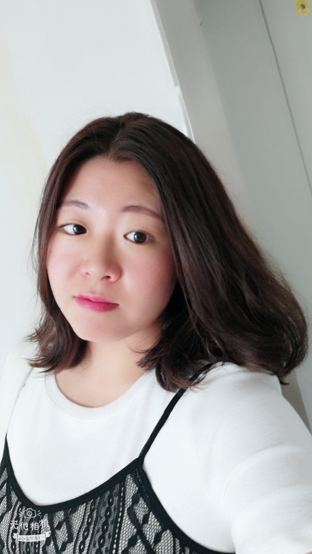 独家记忆发型定制图片