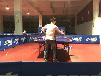 方舟乒乓球俱乐部(六广门店)