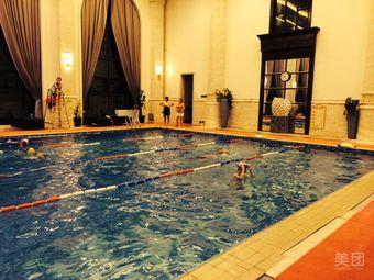 普罗旺斯·恒温游泳池