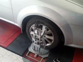 米其林轮胎(南门店)