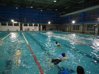 南关游泳体育馆