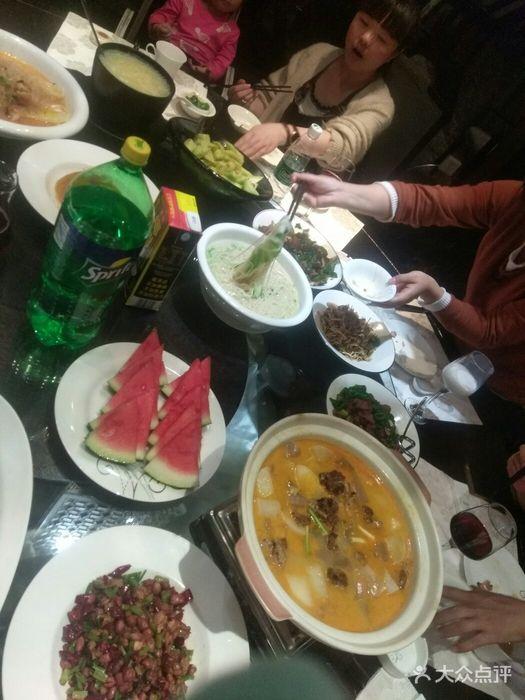 来宜昌就听宜昌的朋友说,一定要去吃燕沙!.-燕美食几集评论员是好第先生图片