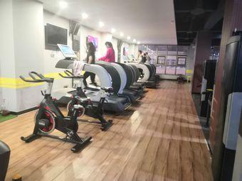 玛力健身俱乐部(古巷店)