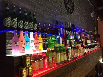 漫威MARVEL酒吧