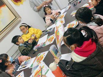 蓬江区涂吖兔艺术培训中心