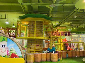 小濑熊儿童乐园