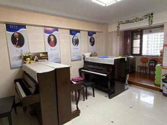 新区盛唐店和声钢琴