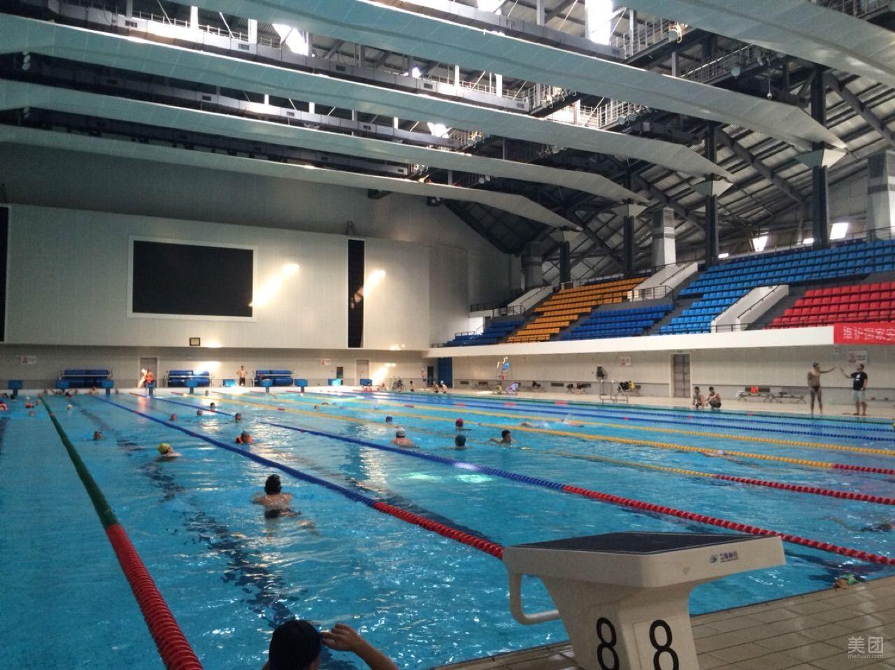 柳州市游泳馆
