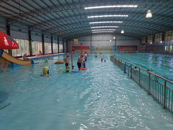 石家庄俊佐体育传播游泳健身中心