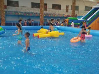 碧水乐园游泳馆