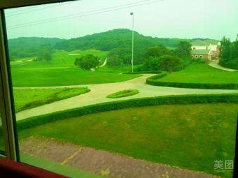 龙山高尔夫俱乐部餐厅