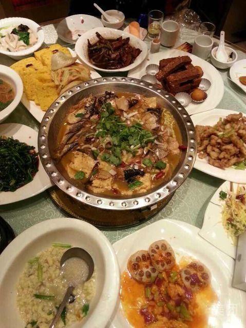 鲅鱼圈区 >> 美食   标签: 美食中餐馆海鲜餐馆 大嘴粗粮海鲜舫共多少