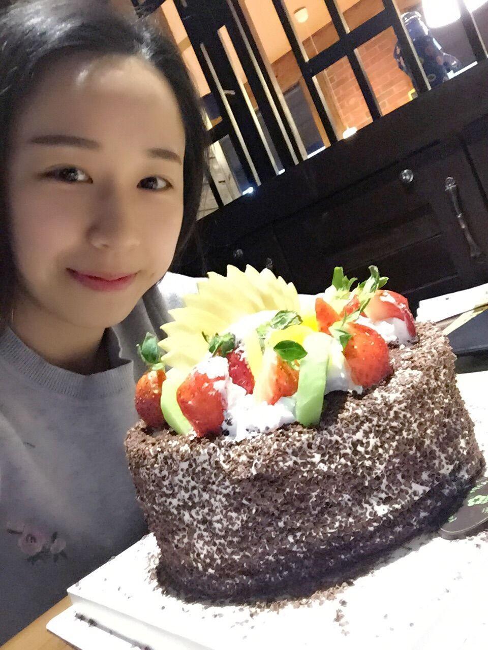 梅花王蛋糕图片