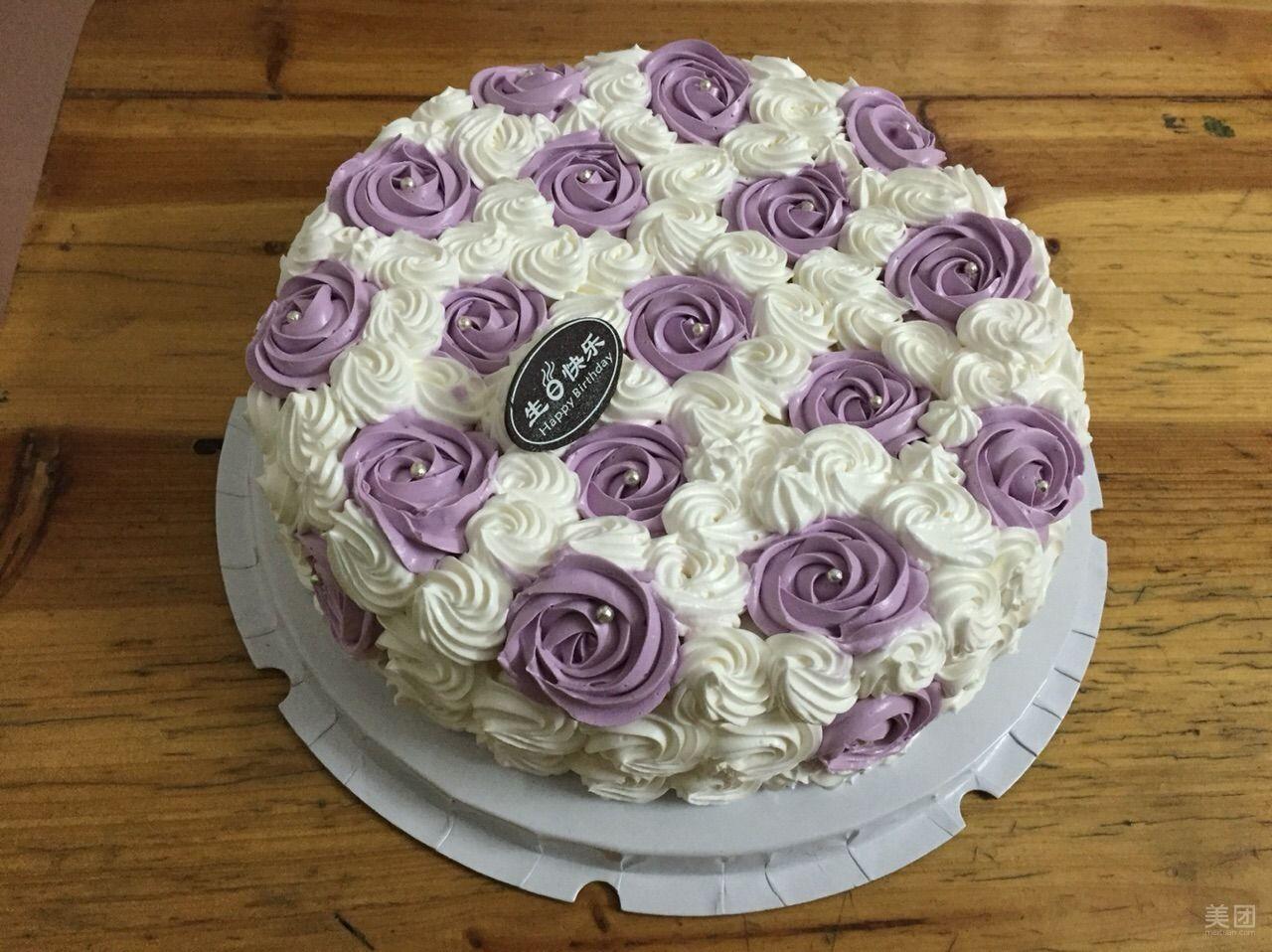 生日创意蛋糕坊地址_电话图片