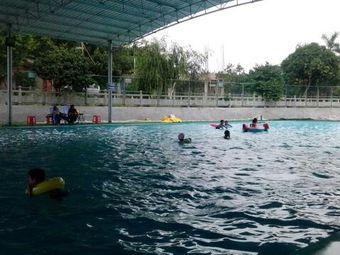 大板塘游泳馆