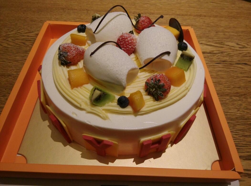 纯奶油蛋糕_动物奶油蛋糕