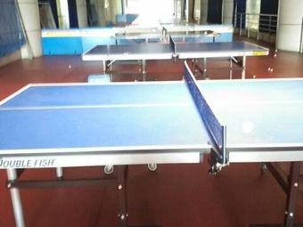 卡卡乒乓球俱乐部