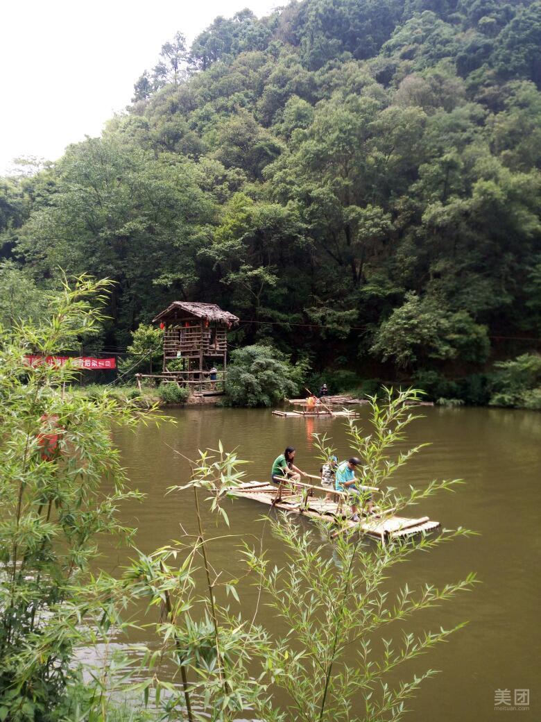 安宁水神峤风景区