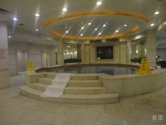 美林大浴场(山水店)