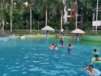 新水艺方泳池