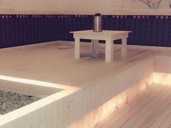 金海岸休闲浴场