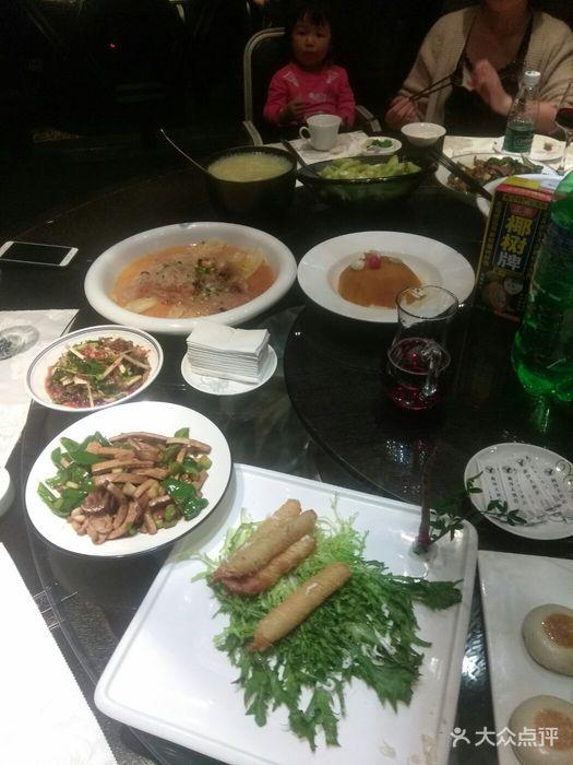 来宜昌就听宜昌的朋友说,一定要去吃燕沙!.-燕美食宾根图片