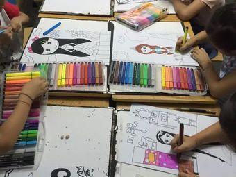 小画家国际美术教育