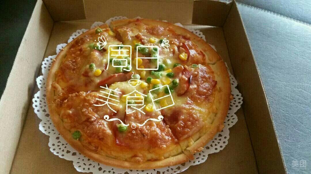 小六外卖披萨地址_电话