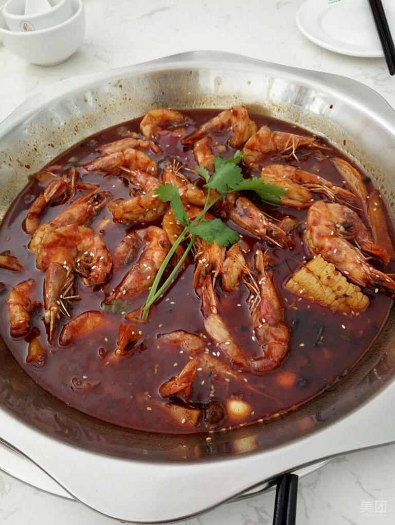 槐店王婆大虾火锅