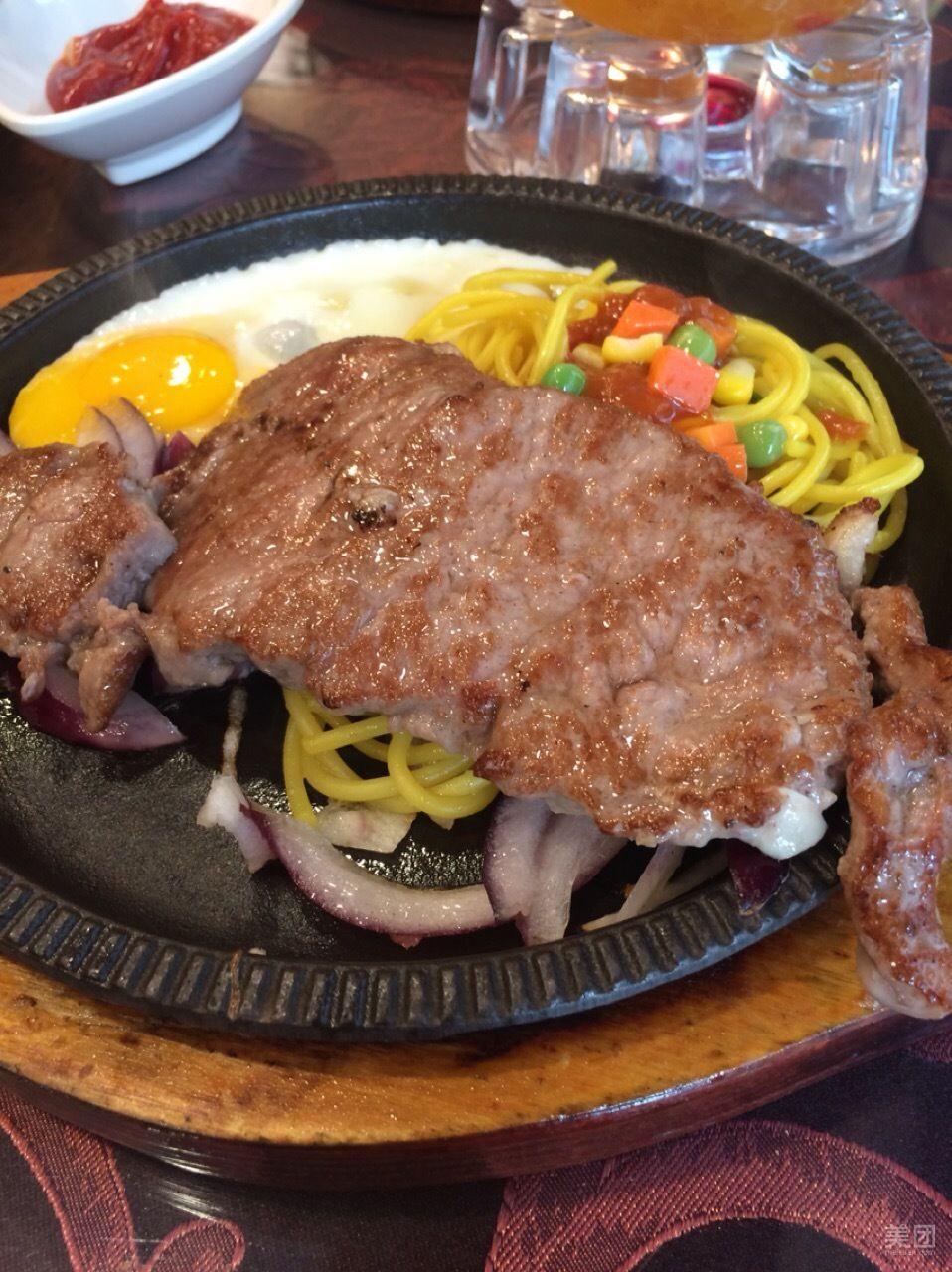 爵士牛排西餐厅(鞍山店)