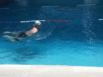 沙钢游泳馆