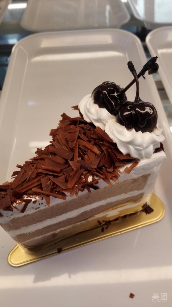 黑森林切块-爱塔ta蛋糕(摩尔城店)-美团图片