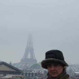 Bar Panoramique Concorde Lafayette