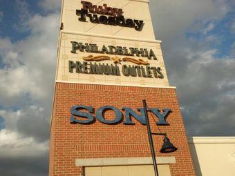 Coach Outlet(Philadelphia Premium Outlets)