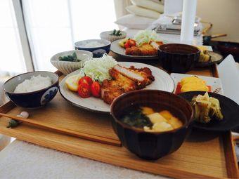 日本の家庭料理教室ゆりこ