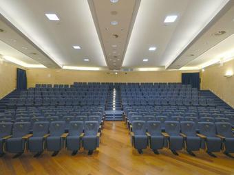 Opera Teatro Auditorium al Duomo