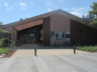 Palo Alto Art Center