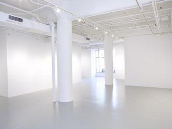 University of the Arts Rosenwald-Wolf Gallery