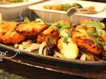 Darbar Indian Cuisine