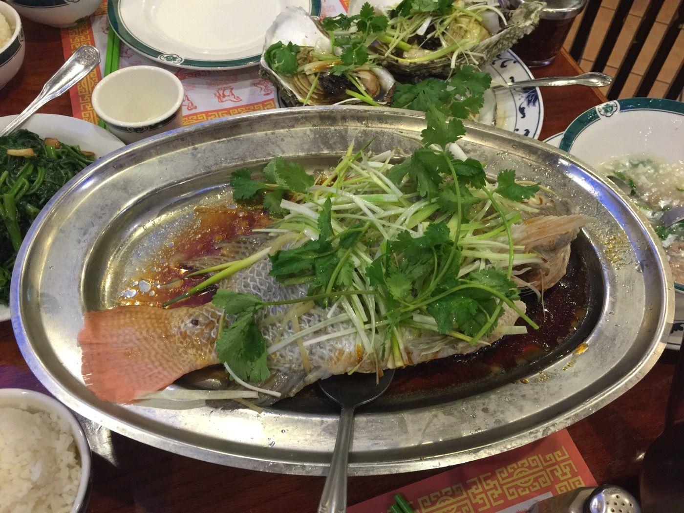 Full Kee Restaurant