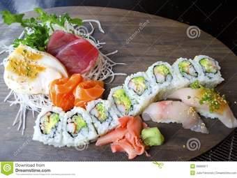 Tomo Sushi & Sashimi