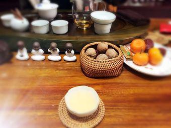 文香苑茗茶