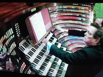 旺纳梅克管风琴