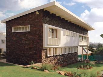 L Ron Hubbard House