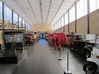 James Hall Museum of Transport